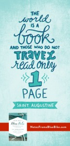 Augustine Inked